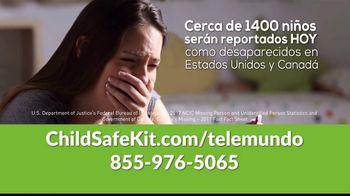 Child Safe Kit TV Spot, 'Momento de pánico' [Spanish] - Thumbnail 6