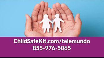 Child Safe Kit TV Spot, 'Momento de pánico' [Spanish] - Thumbnail 7