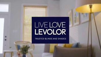 Levolor TV Spot, 'HGTV: Twice as Inviting' Featuring Mina Starsiak Hawk - Thumbnail 9