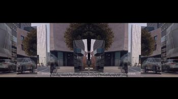 2019 Lexus NX TV Spot, 'Brilliant' [T2] - Thumbnail 6