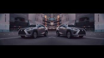 2019 Lexus NX TV Spot, 'Brilliant' [T2] - Thumbnail 8