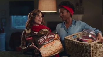 Red Baron TV Spot, 'Wine and Cheese Night' - 4160 commercial airings