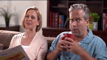 HomeServe USA TV Spot, 'Black Cat' - 1 commercial airings