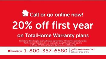 HomeServe USA TV Spot, 'Black Cat' - Thumbnail 7