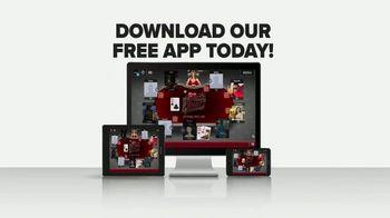 Poker Night in America App TV Spot, 'Have Your Own Poker Night'
