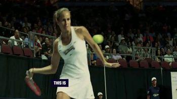 World Team Tennis (WTT) TV Spot, 'Season in Review' - Thumbnail 3