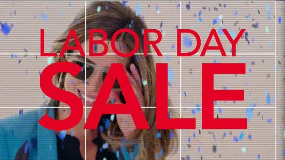Rooms To Go Labor Day Sale Tv Commercial Celebrate In Style Video