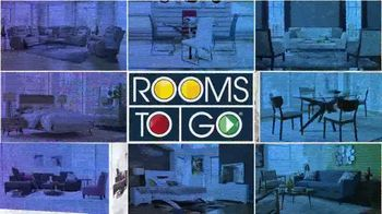 Rooms to Go Labor Day Sale TV Spot, 'Celebrate in Style' - Thumbnail 4