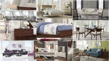 Rooms to Go TV Spot, 'Labor Day: 5-Piece Bedroom' - Thumbnail 2