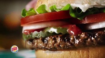 Burger King Impossible Whopper TV Spot, 'No lo vas a creer' [Spanish] - Thumbnail 6