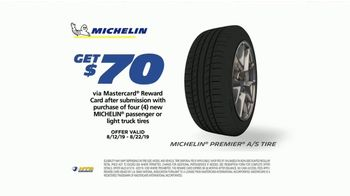 National Tire & Battery TV Spot, 'Every Stop Counts: Michelin Reward Card' - Thumbnail 7