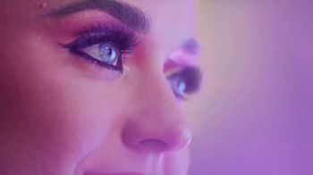 CoverGirl Exhibitionist Mascara TV Spot, 'La más prestigiosa' con Katy Perry [Spanish]