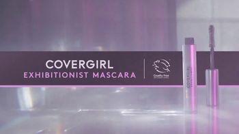 CoverGirl Exhibitionist Mascara TV Spot, 'La más prestigiosa' con Katy Perry [Spanish] - Thumbnail 8