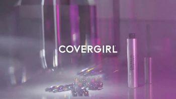 CoverGirl Exhibitionist Mascara TV Spot, 'La más prestigiosa' con Katy Perry [Spanish] - Thumbnail 2