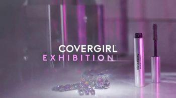CoverGirl Exhibitionist Mascara TV Spot, 'La más prestigiosa' con Katy Perry [Spanish]