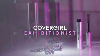 CoverGirl Exhibitionist Mascara TV Spot, 'La más prestigiosa' con Katy Perry [Spanish] - Thumbnail 3