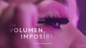 CoverGirl Exhibitionist Mascara TV Spot, 'La más prestigiosa' con Katy Perry [Spanish] - Thumbnail 4