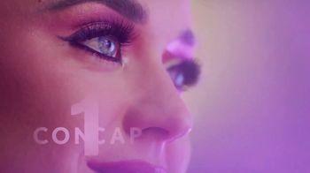 CoverGirl Exhibitionist Mascara TV Spot, 'La más prestigiosa' con Katy Perry [Spanish] - Thumbnail 7