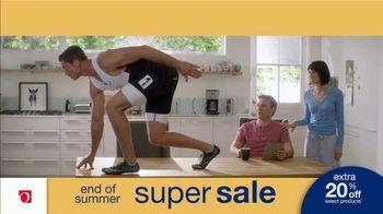 Overstock.com End of Summer Super Sale TV Spot, 'Table Runner: 20 Percent' - Thumbnail 3