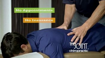 The Joint Chiropractic New Patient Special TV Spot, 'Life Moves: $19' - Thumbnail 7