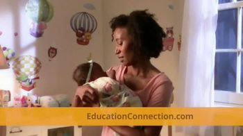 Education Connection TV Spot, 'A Lullaby'