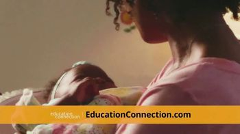 Education Connection TV Spot, 'A Lullaby' - Thumbnail 4