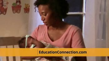 Education Connection TV Spot, 'A Lullaby' - Thumbnail 5