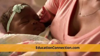 Education Connection TV Spot, 'A Lullaby' - Thumbnail 9