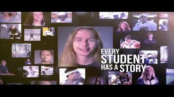 Big Ten Conference TV Spot, 'Every Student Has a Story: Jonni Parker' - Thumbnail 1