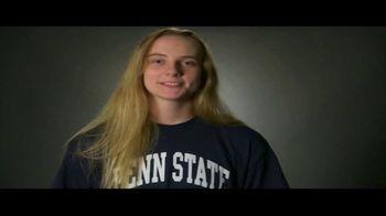 Big Ten Conference TV Spot, 'Every Student Has a Story: Jonni Parker'