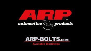 ARP Bolts TV Spot, 'Flywheel Bolt Kits: 2019 Catalog' - Thumbnail 10