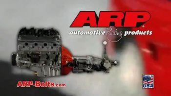 ARP Bolts TV Spot, 'Flywheel Bolt Kits: 2019 Catalog' - Thumbnail 3