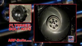 ARP Bolts TV Spot, 'Flywheel Bolt Kits: 2019 Catalog' - Thumbnail 4