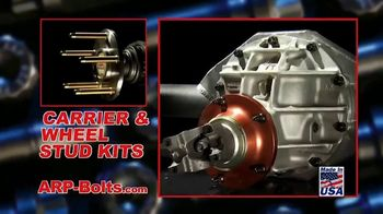 ARP Bolts TV Spot, 'Flywheel Bolt Kits: 2019 Catalog' - Thumbnail 7
