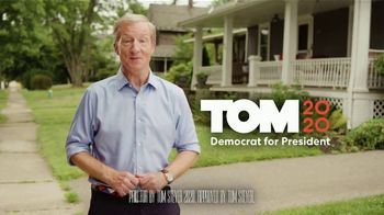 Tom Steyer TV Spot, 'Trust the People'