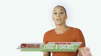DHerbs TV Spot, 'Nicole: Pre & Post Full Body Cleanse' - Thumbnail 2