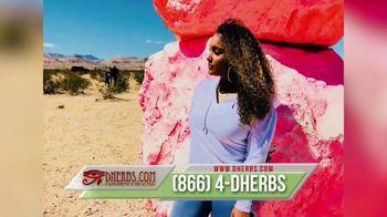 DHerbs TV Spot, 'Nicole: Pre & Post Full Body Cleanse' - Thumbnail 4