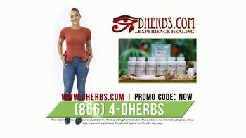 DHerbs TV Spot, 'Nicole: Pre & Post Full Body Cleanse' - Thumbnail 8