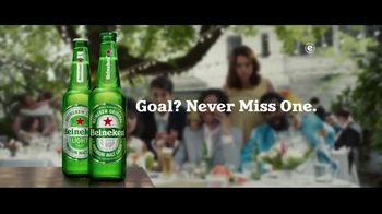 Heineken TV Spot, 'Unmissable: Wedding' Song by Aerosmith - Thumbnail 6