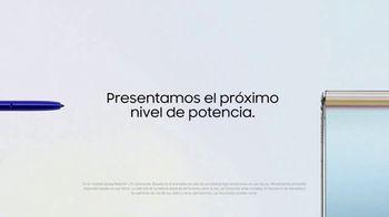 Samsung Galaxy Note10 TV Spot, 'El próximo nivel de la potencia' cancion de Club Yoko [Spanish] - Thumbnail 6