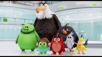 The Angry Birds Movie 2 - Alternate Trailer 43
