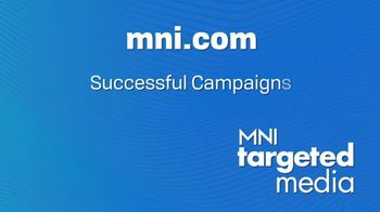 MNI Targeted Media TV Spot, 'Need to Promote' - Thumbnail 7