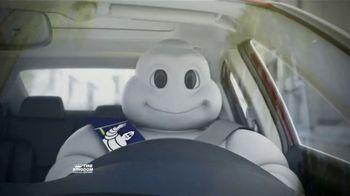 Tire Kingdom TV Spot, 'Michelin Reward Card, Mail-In Rebate & Installation' - Thumbnail 1