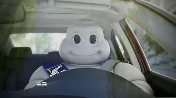 Tire Kingdom TV Spot, 'Michelin Reward Card, Mail-In Rebate & Installation' - Thumbnail 2