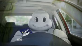 Tire Kingdom TV Spot, 'Michelin Reward Card, Mail-In Rebate & Installation' - Thumbnail 5
