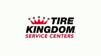 Tire Kingdom TV Spot, 'Michelin Reward Card, Mail-In Rebate & Installation' - Thumbnail 6