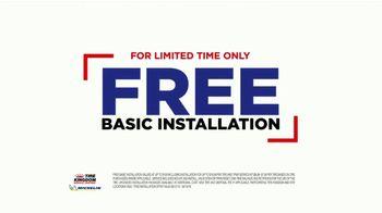 Tire Kingdom TV Spot, 'Michelin Reward Card, Mail-In Rebate & Installation' - Thumbnail 8