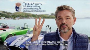 TRELEGY TV Spot, 'Cars' - 3190 commercial airings