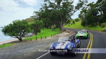 TRELEGY TV Spot, 'Cars' - Thumbnail 4