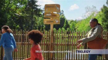 TRELEGY TV Spot, 'Cars' - Thumbnail 6
